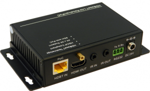 HDBaseT Lite Receiver