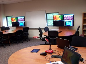 Lone Star Collaborative Classroom