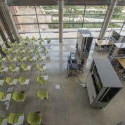 Trinity Collaborative Engineering Studio