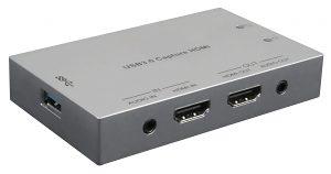 Official Product Photo of TekCapture+ HDMI Capture Module