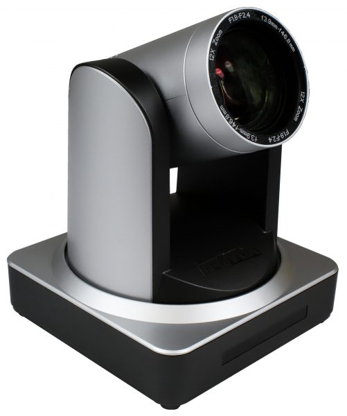 Official Product Photo of HDBase-T PTZ Camera w/ 12x Zoom