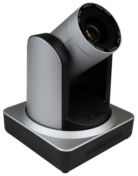 Official Product Photo of HDBase-T PTZ Camera w/ 20x Zoom
