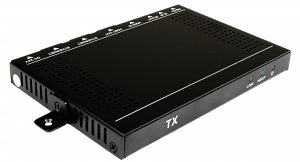 Official Product Photo of 100m HDBase-T TX