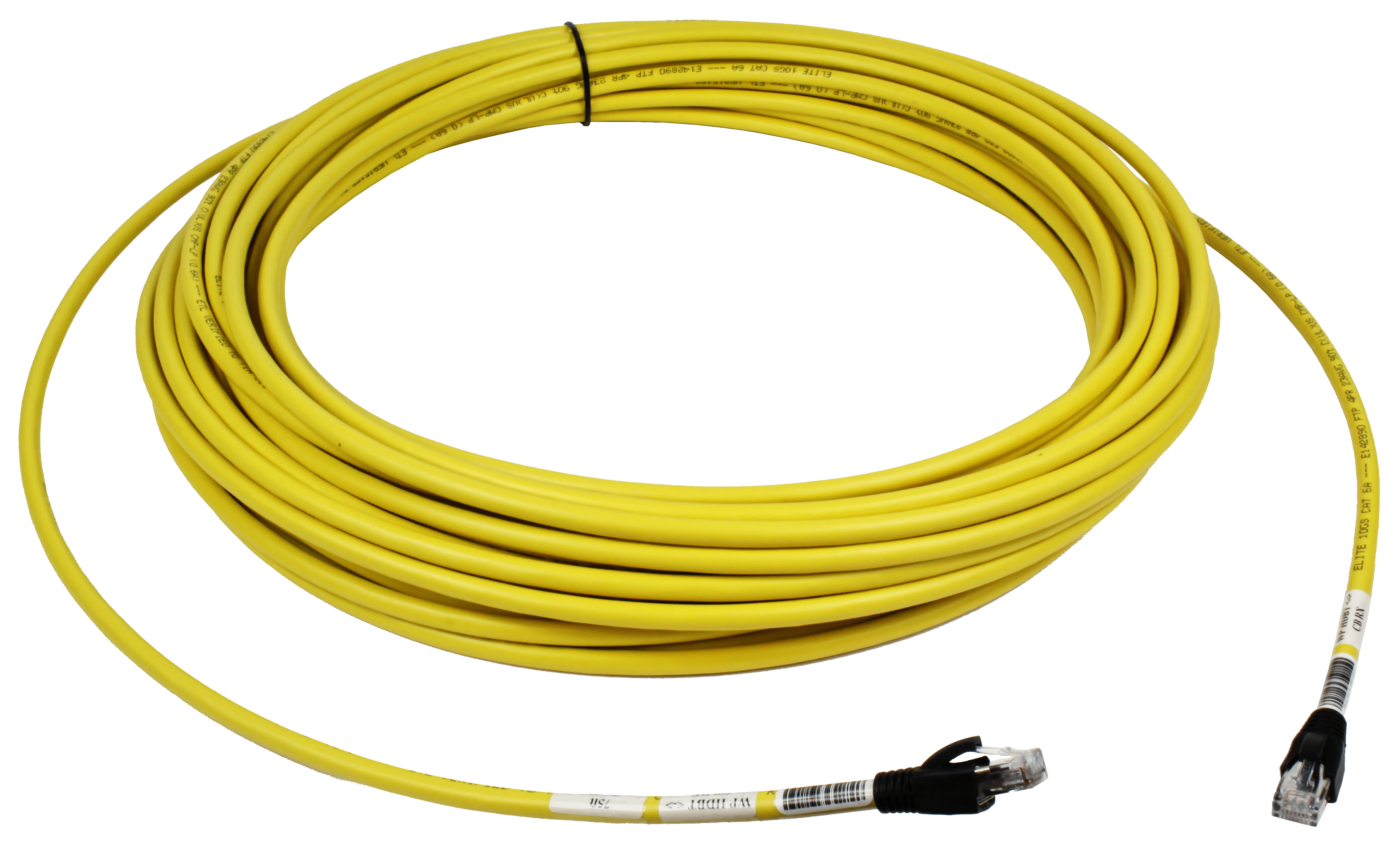 Solid HDBase-T Cable