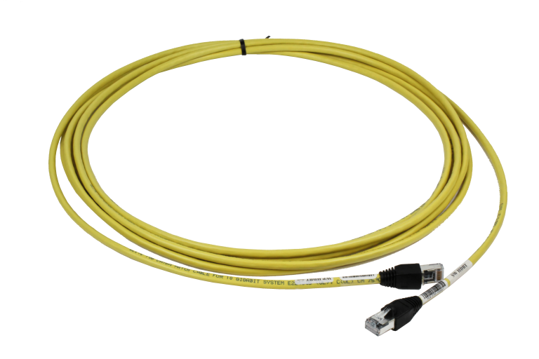 Stranded Twisted-Pair Cable