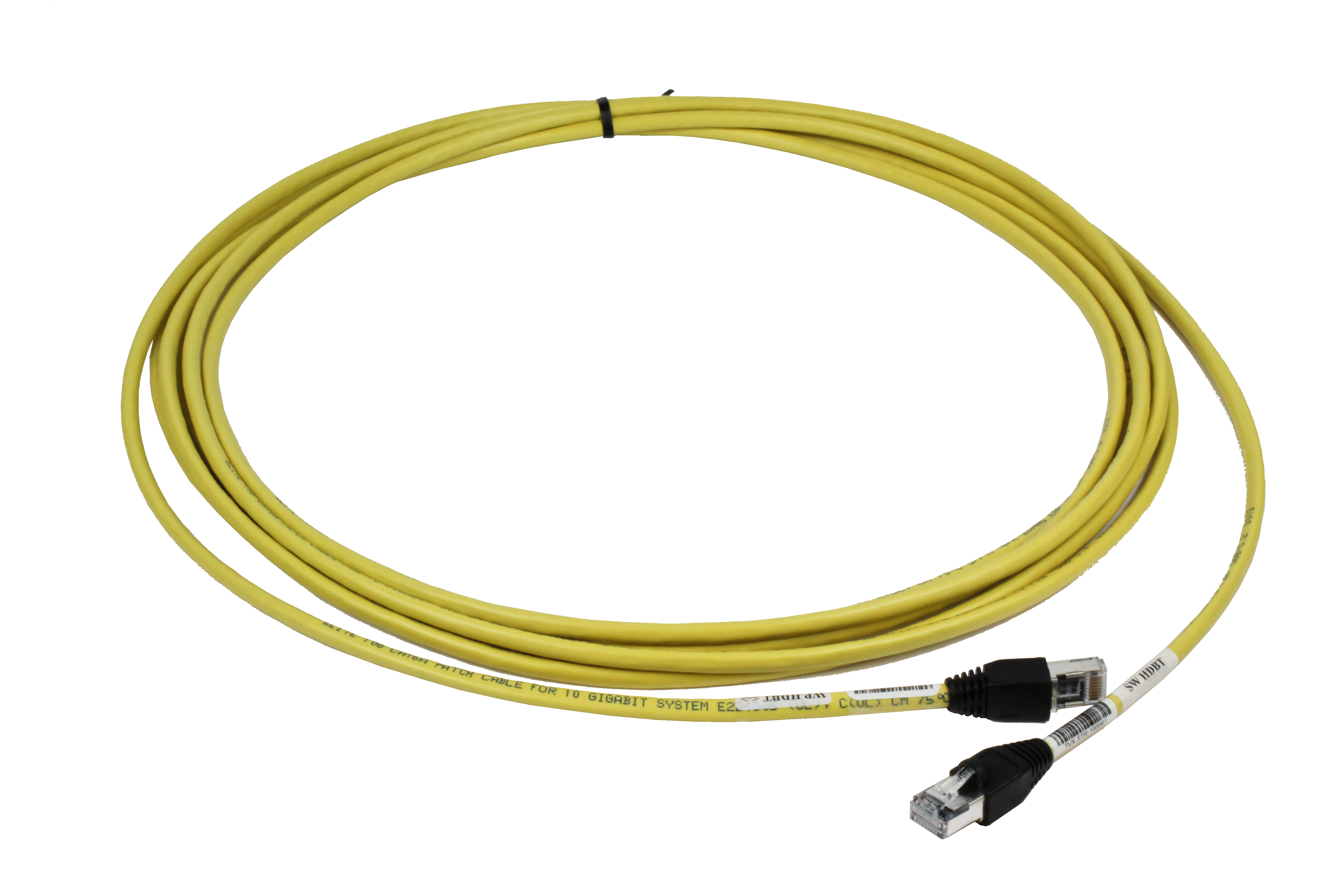 Stranded HDBase-T Cable
