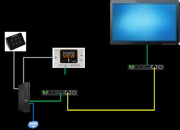 71202-DI System Schematic