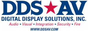 Digital Display Solutions Logo