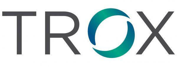 Trox Logo